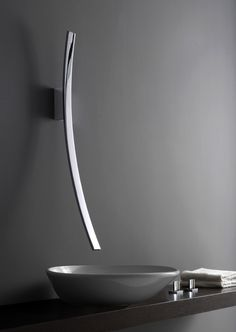 households Luna Faucet by Graff