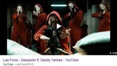 Despacito YouTube music video hacked plus other Vevo clips Latest News