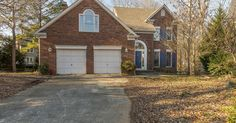 2900 Treasure Hill Ct., Matthews, NC 28105, $240,000, 4 beds, 2.5 baths, 2653 sq ft For more information, contact Deana