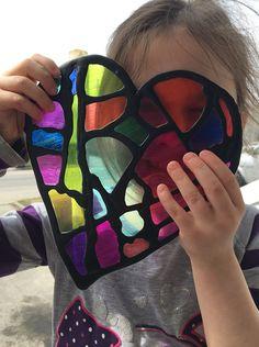Diy Paper, Paper Crafts, Cadeau Parents, Mother's Day Diy, Mother And Father, Valentine Crafts, Toddler Crafts, Cool Kids, Art For Kids