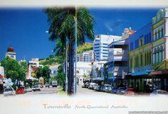Supercool Townsville!