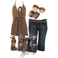 Noha, created by stylisheve