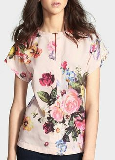 Ted Baker pretty floral