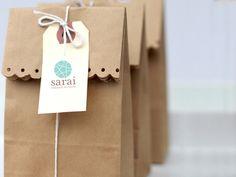 Sarai's Take Away