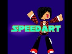 ♫ Deadzachmc speedart ♫