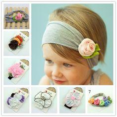 $1.87 (Buy here: https://alitems.com/g/1e8d114494ebda23ff8b16525dc3e8/?i=5&ulp=https%3A%2F%2Fwww.aliexpress.com%2Fitem%2FToddler-Newborn-Baby-Girls-Cotton-Elastic-Headband-Loverly-Flower-Infant-Toddler-Hair-Bows-Weave-Band-Kids%2F32640548002.html ) Newborn Girls Cotton Elastic Headband Loverly Flower New Born Hair Bows Weave Band Kids Hair Accessories for just $1.87
