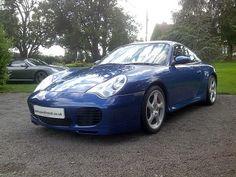 Porsche 911 996, Porsche Carrera, 996 4s, Cars Series, Cobalt Blue, Cars And Motorcycles, Paul French, Blue Cars, Automobile