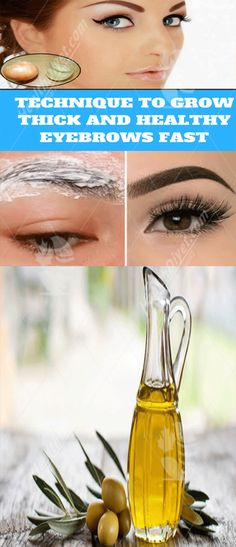 Thick eyebrows were invariably well-liked, however of late it sounds like everybody needs to possess them; therefore, many ladies resort to numerous strategies to attain the specified form, by drawing or tattoo them. the very fact that thick and well-defined eyebrows offer a immature look is not...