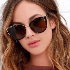 BuyEyesWear Sunglasses Vintage Sexy Ladies Cat Eye Sunglasses Women Brand Designer New Fashion Cute Eyewear Small Sun Glasses Female Oculos de Sol - Sun With Sunglasses, Cute Sunglasses, Cat Eye Sunglasses, Sunglasses Women, Sunglasses Price, Vintage Sunglasses, Oversized Sunglasses, Sunnies, Tiffany Sunglasses