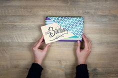 Buch einpacken | schön-einpacken
