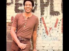 "BILL WITHERS ""Lovely day"""