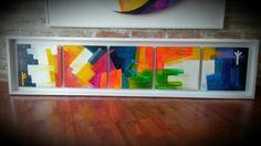 Serie geometrico colorista II