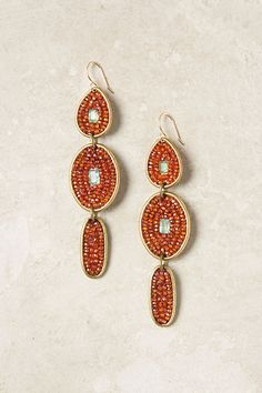 drop earrings similar to this style#Repin By:Pinterest++ for iPad#