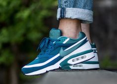 Nike Air Max BW OG 'Marina Blue'
