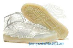 huge discount 62813 22be6 Adidas Obyo Jeremy Scott Wings Clear Adidas Pas Cher, Jeremy Scott Adidas, Clear  Shoes