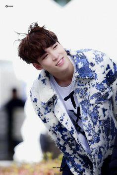 Why is he so cute ? Fandom, K Pop, Jung Yunho, Korean Boy, Woo Young, Kim Hongjoong, Latest Albums, Wattpad, One Team