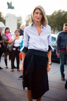 Sarah Rutson - Shirt