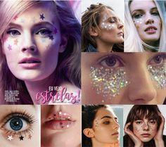 52 ideias para maquiagem de carnaval.