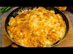 YouTube Bread Recipes, New Recipes, Favorite Recipes, Quick Meals, Poultry, Macaroni And Cheese, Pizza, Treats, Chicken