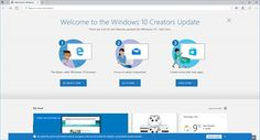 After installing windows 10 Creators update Microsoft edge not Responding, Edge browser won't open or closes immediately after open, Edge browser keeps crashing on startup. Looking for solutions to fix struggling windows 10 Edge Browser performance. first Clear Browser Data, Cookies, and Cache, Disable All Extensions, Re-register Microsoft Edge Browser read with Details https://www.windows101tricks.com/microsoft-edge-not-responding-freezing-windows-10/