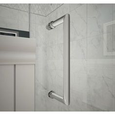 """DreamLine Unidoor-X 48"""" x 40.38"""" x 72"""" Rectangle Hinged Shower Enclosure Finish: Chrome #SteamShowerEnclosure"""