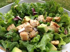 Main Dish Salad Recipes And Ideas - Food.com