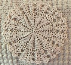 Crochet Doily Rug, Crochet Mandala Pattern, Crochet Potholders, Crochet Flower Patterns, Crochet Stitches Patterns, Crochet Round, Filet Crochet, Crochet Shawl, Crochet Designs