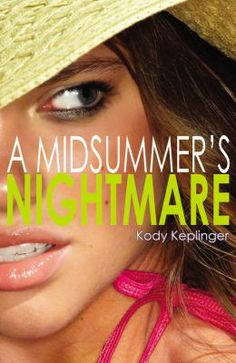 A Midsummer's Nightmare - Kody Keplinger. Shut Out is my favorite Kody Keplinger book, but this one is still pretty entertaining. High school grads who drink, swear, and have sex - how novel!
