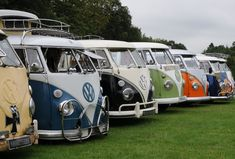 Best 25 Vintage VW Combi for Awesome Camper Van www. The campervans are likely to in Volkswagen Transporter, Vw Campervan Hire, Auto Volkswagen, Vw T1, Classic Campers, Vw Classic, Retro Campers, Vintage Campers, My Dream Car
