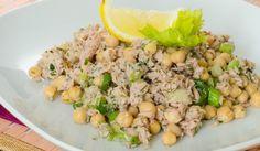 Риба тон с #нахут  http://recepti.gotvach.bg/r-32207