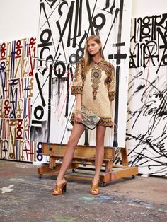 forward gallery girl Gallery Girl: Kate Grigorieva Wears New Selections from FORWARD by Elyse Walker Fashion Art, Boho Fashion, Kate Grigorieva, Dark Beauty Magazine, Russian Beauty, Posh Girl, Russian Models, Victoria Secret Fashion Show, How To Look Better