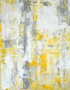 Abstract Painting by T30Gallery