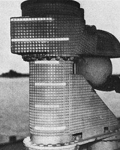 German submarine type XXI, schnorchel, wwll