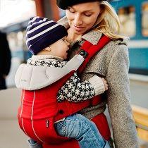 best buy baby carriers BABYBJÖRN Comfort Carrier