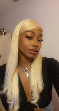 Baddie Hairstyles, Black Girls Hairstyles, Pretty Hairstyles, Braided Hairstyles, Straight Weave Hairstyles, Protective Hairstyles, Hair Inspo, Hair Inspiration, Curly Hair Styles