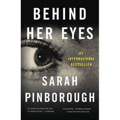 Best Books Of 2017, New Books, Good Books, Books To Read, 2017 Books, Best Thriller Novels, Mystery Thriller, Mystery Novels, Sarah Pinborough