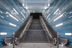 File:Ueberseequartier subway station Hamburg Germany.jpg