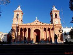 Panoramio - Photo of Catedral Basílica de Nuestra Señora del Valle - San Fernando del Valle de Catamarca