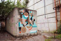 by Nelio, #circle, #triangle, #square