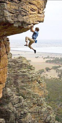 Rock #Climber