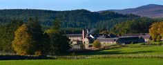 Royal Lochnagar Distillery - Visit our distillery and discover our famous Malt Whisky