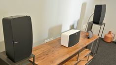 Sonos is bringing voice control to the speaker system through Amazon Echo, integrating with Spotify app - www.theteelieblog.com Amazon's popular Alexa service might control soon Sonos sound system. #alexanews