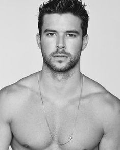 Bernard Velasco, Male Model, Good Looking, Handsome, Beautiful Man, Guy, Hot, Sexy, Eye Candy, Beard, Muscle, Shirtless 男性モデル