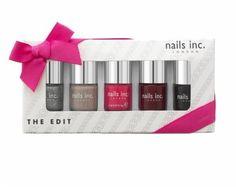 The Edit | nails inc