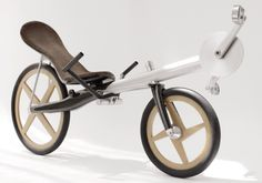 'city recumbent' by jean davignon 'seoul cycle design' competition shortlist revealed..... A concept bike... but .. I'd like to test ride this.