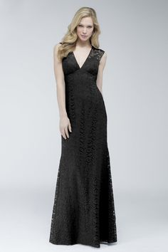 97eeb179405 Wtoo Maids Dress 799 Classic Bridesmaids Dresses
