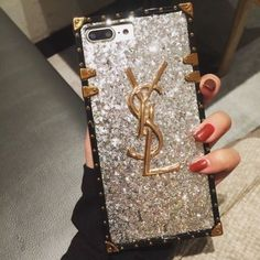 ysl phone case iphone 8