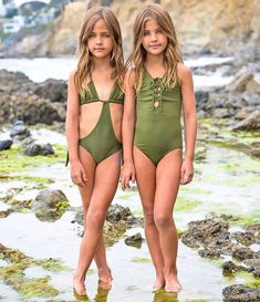 Are you ready? Visit our booth 1700 and see our trendy girls swimsuits 👙! Little Girl Bikini, Bikini Girls, Cute Young Girl, Cute Little Girls, Young Fashion, Tween Fashion, Teen Models, Child Models, Kids Swimwear