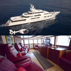 Nomad  228.0 feet  by luxury__yachts