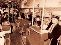 Τότε που τα λεωφορεία είχαν εισπράκτορα και το εισιτήριο 1 δραχμή Athens Greece, The Past, Wrestling, Pictures, Lucha Libre